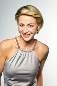 Christine Ansatz Stand