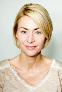 Christine Vorher