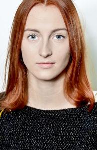 Melanie Vorher